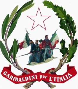 Garibaldini per l 39 italia home page for Home page repubblica