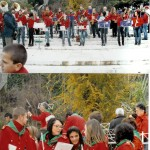 La Banda Nazionale Garibaldina di Mugnano (Pg)