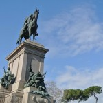 Il monumento all'Eroe
